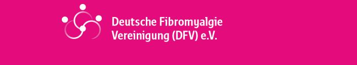 Deutsche Fibromyalgie Verinigung